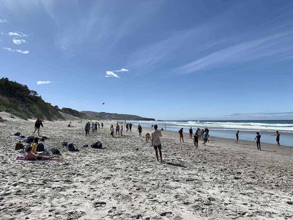 Beach trip, 23/2/20