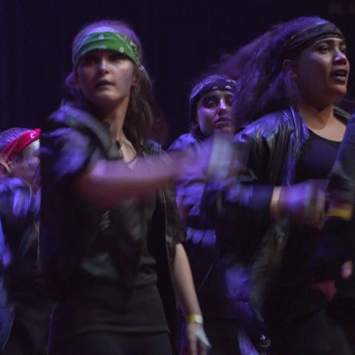 Video: Rangiora High School | Showquest 2019
