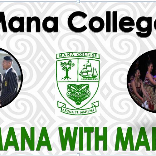 Mana with Mana
