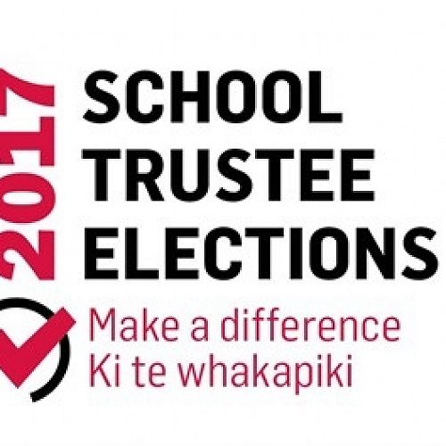 2017 School Trustee Elections
