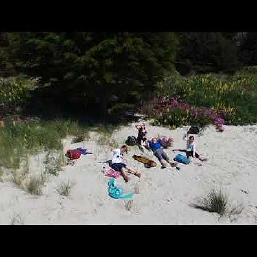 Video: Long Beach