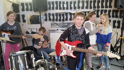 Rock Band pics