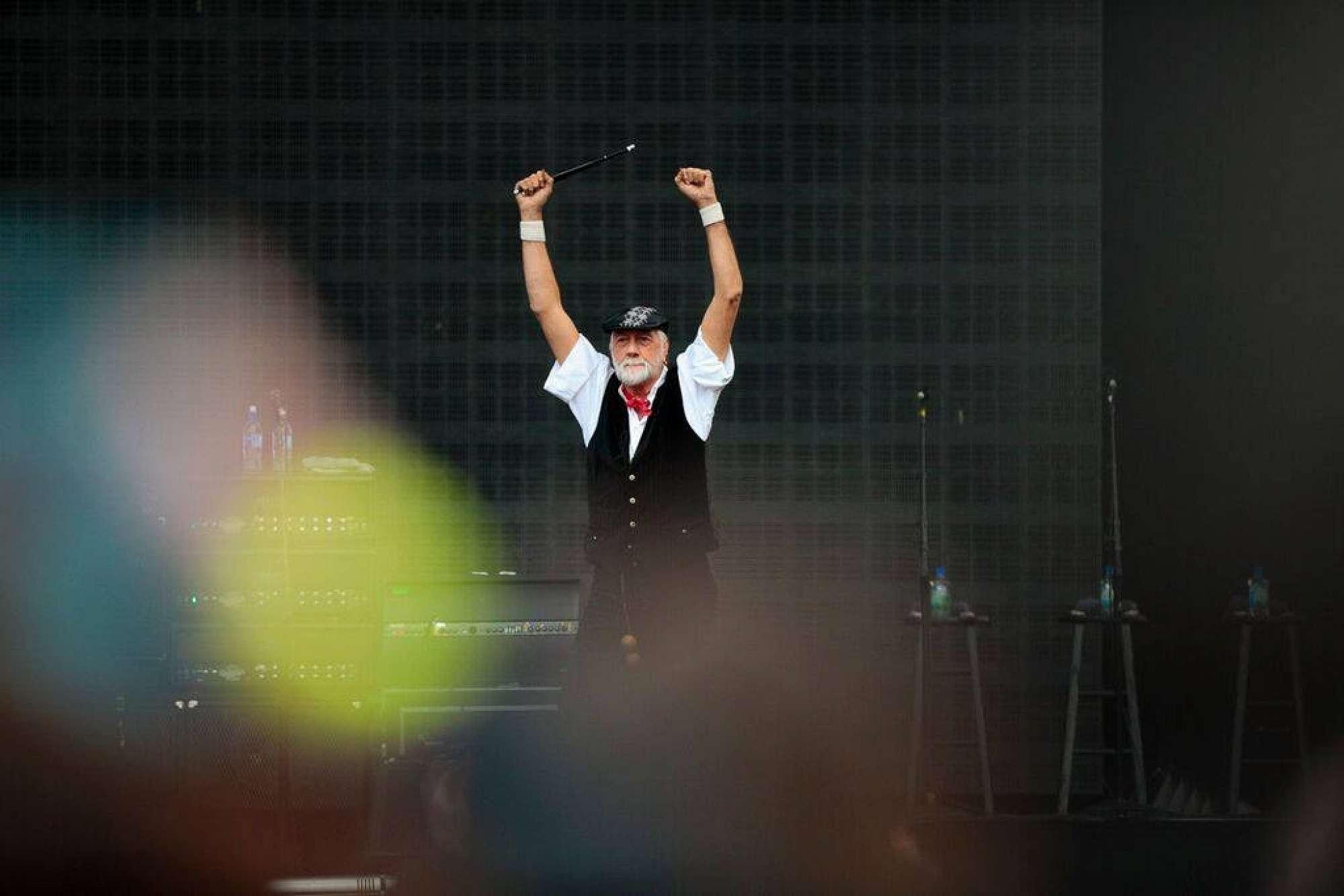 Fleetwood Mac - November 18, 2015