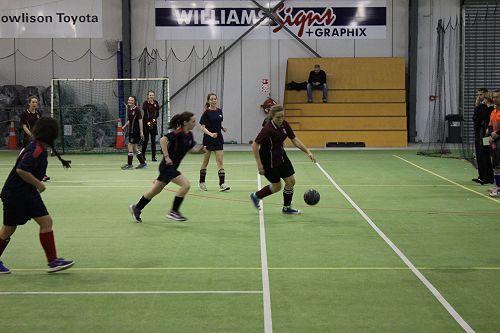 Junior Futsal