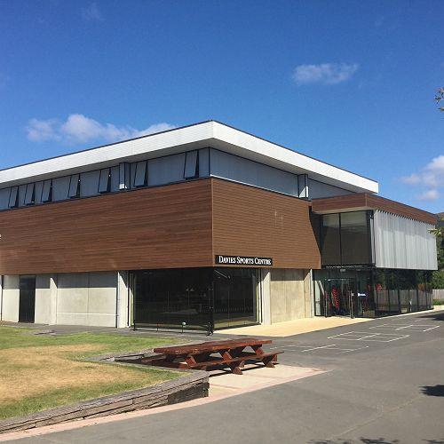 The Davies Sports Centre