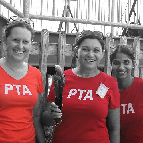 PTA Ladies