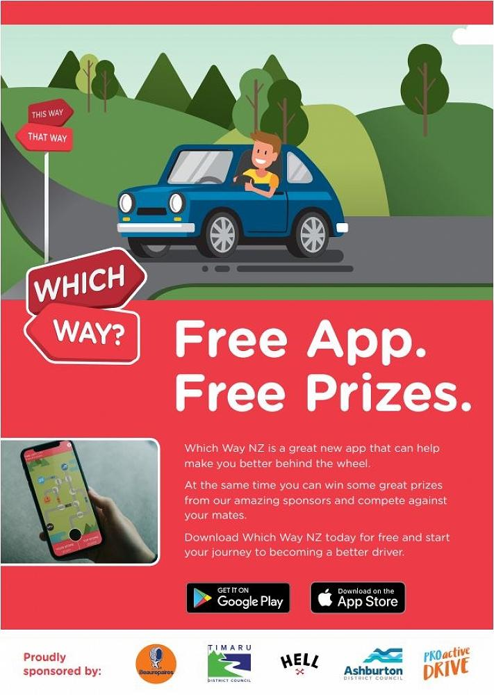 A GREAT NEW FREE APP TO KEEP STUDENTS SAFE! - Newsletter