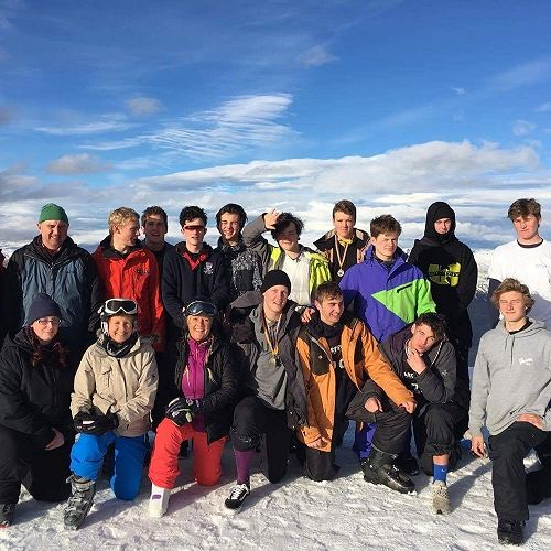 Otago/Southland Secondary Schools Ski Championships