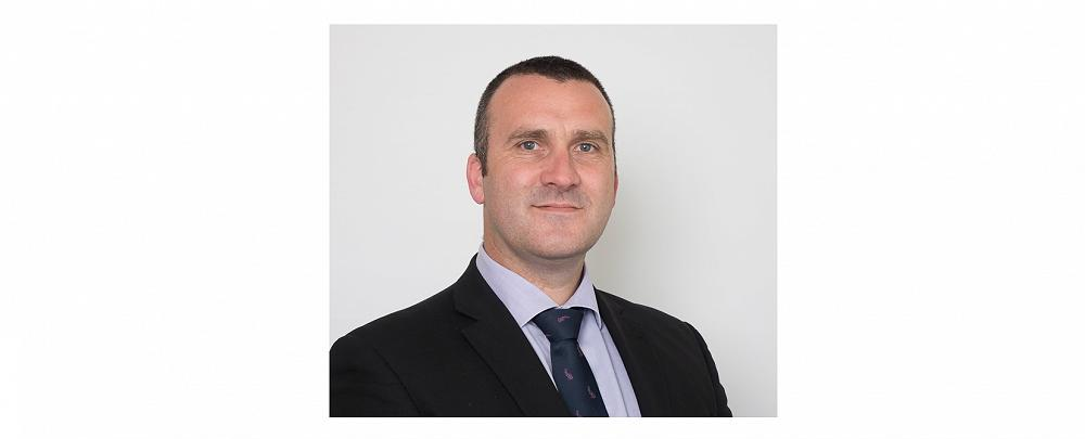 Deputy Principal - David Boardman