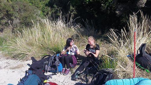 Rakiura international tramp