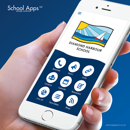 Our new SchoolApp is here!