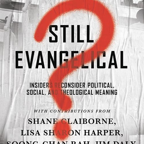 Still Evangelical? Insiders Reconsider Political, Social, and Theological Meaning