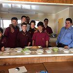 Matariki - Bread making
