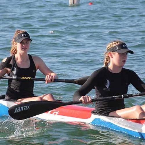 Canoe Racing NZ