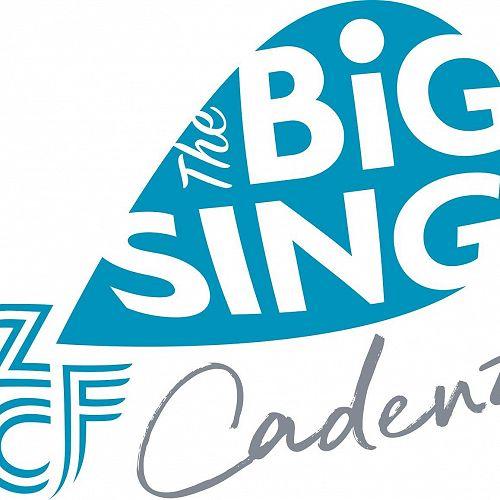 Big Sing Cadenza