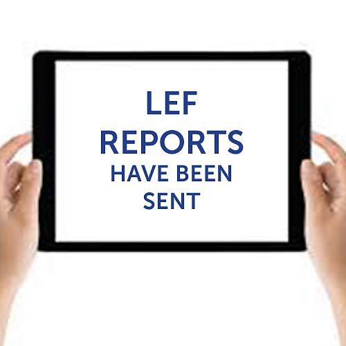 LEF Reports