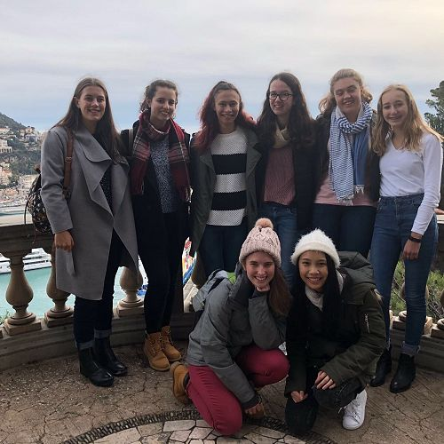 A highlight during the tripwas meeting the different people from Australia and other parts of New Zealand, making friends for life, and spending time together at the cafes or outings.