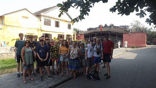 Vietnam Trip