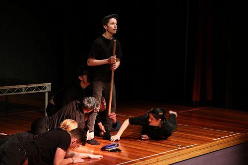 Theatrefest Winners