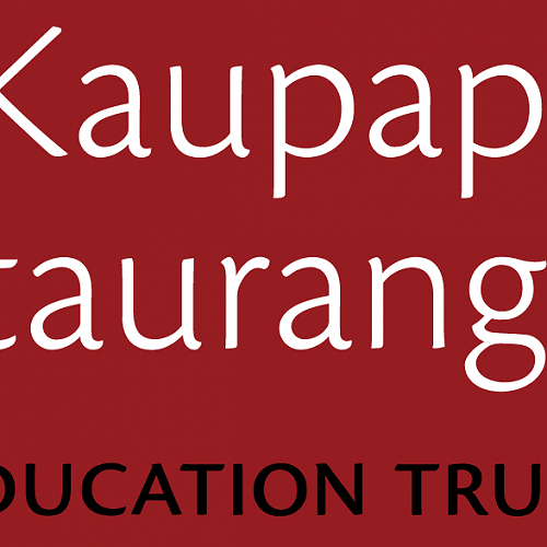 Maori Education Trust - Scholarships