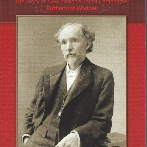 Book cover: Pulpit Radical by Ian Dougherty