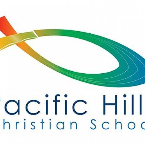 Pacific Hills School logo