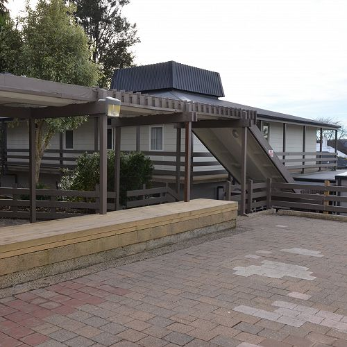 OBHS Hostel