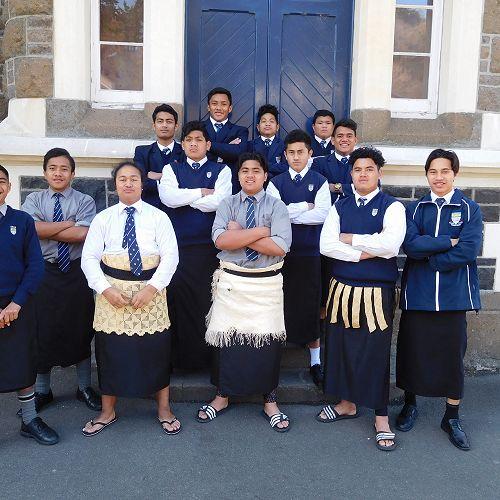 Celebrating Tongan Language Week