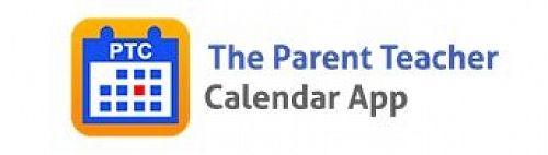 The Parent Teacher Calendar App