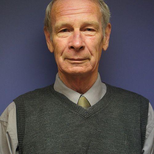 Ray Wright