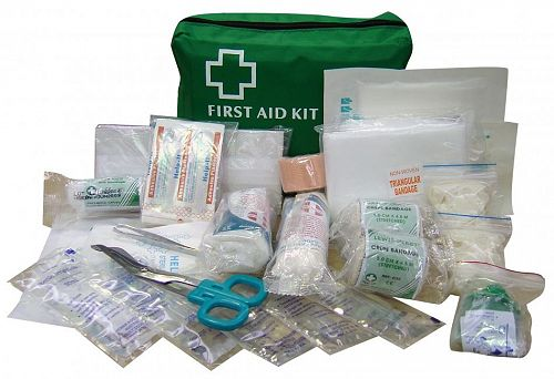 On Site First Aid Kit Restocking Service Available