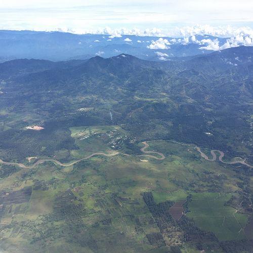 CLTC Aerial view