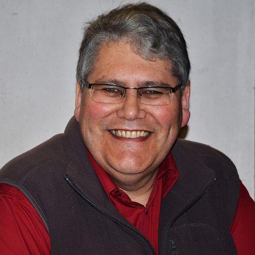 Alan Aitkin, Board Chair
