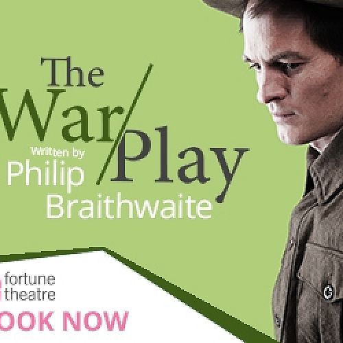 In a brand new play that blurs the line between the real and the imaginary, playwright Philip Braithwaite searches for answers about his great uncle, Jack Braithwaite, who was in WW1.