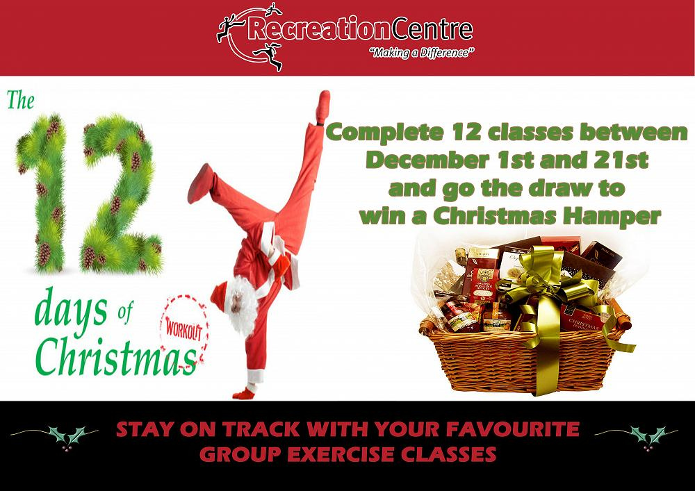 Wow Christmas.12 Days Of Christmas Wow Newsletter 17th Dec 2018