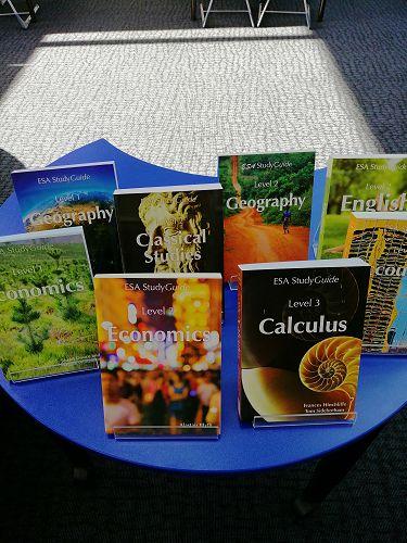 ESA Study Guides