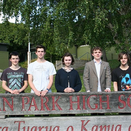 5 Top Otago Uni Scholarships Awarded