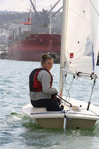Logan Park Sailing Club