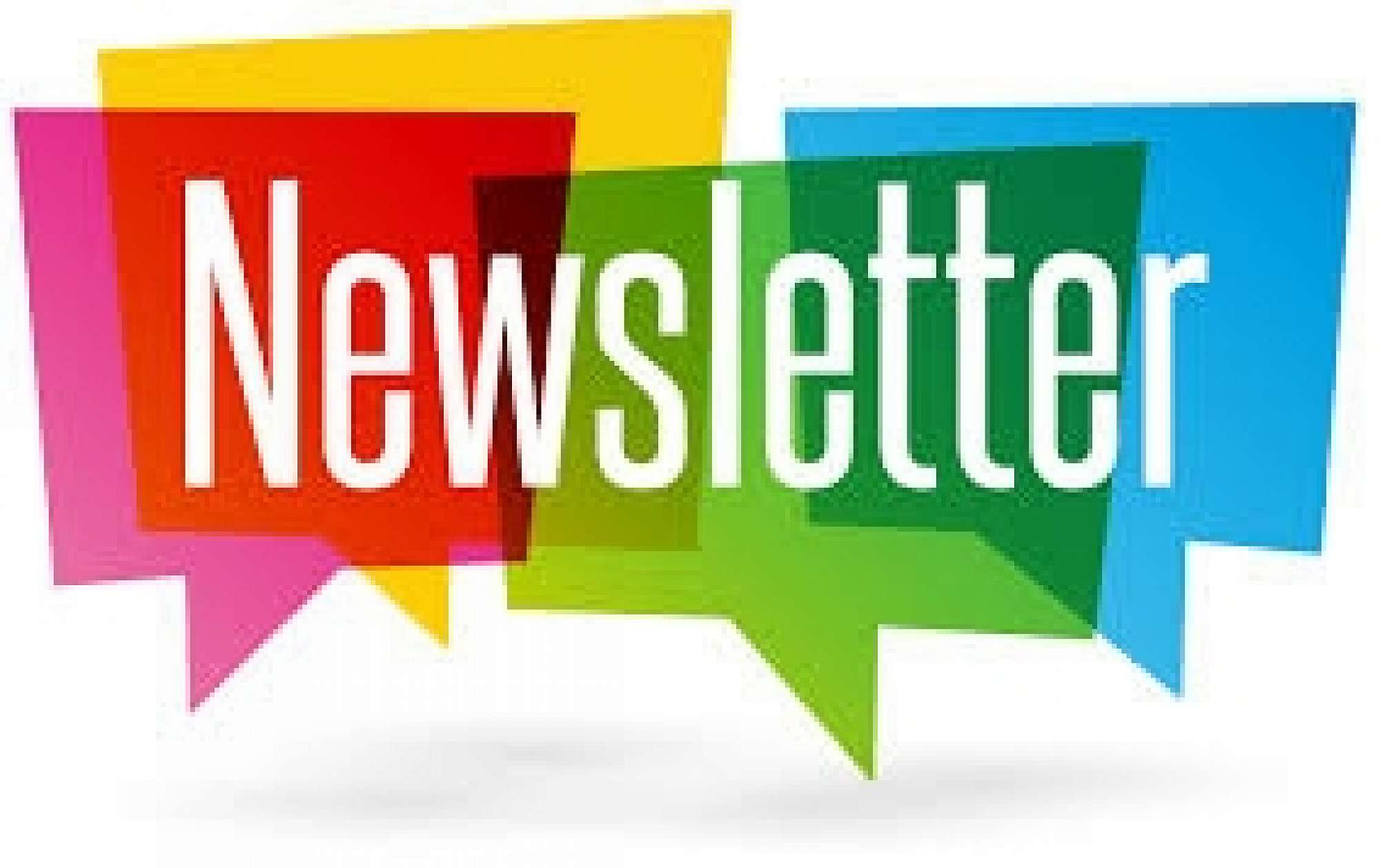 Image result for NEWSLETTER