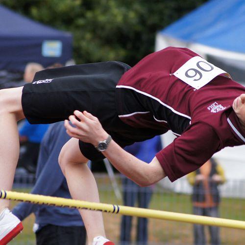 Otago Athletics Champs