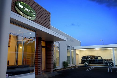 Lower Hutt - Harbour City Funeral Home