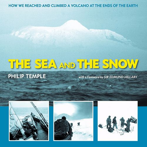 The Sea and the Snow by Philip Temple