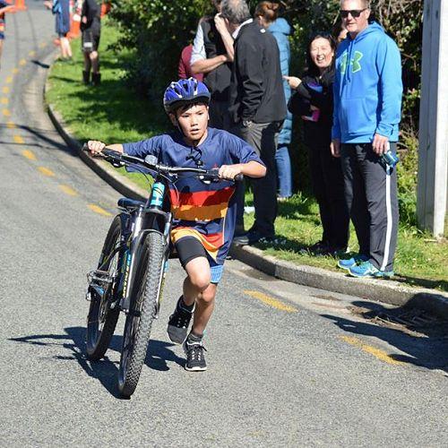 Primary and Intermediate Schools Triathlon