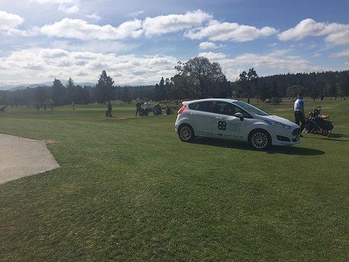 The Otago Chamber of Commerce Alexandra Golf Tourn