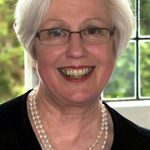 PDG Margaret Reeve