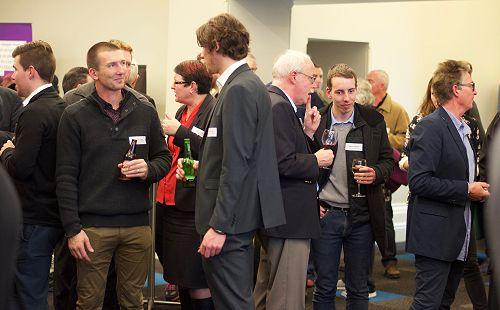 Business After 5 Westpac (Dunedin)  June 2016