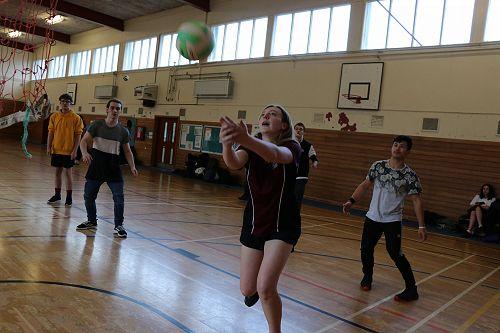 Interhouse Sport