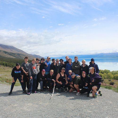 Year 10 Camp - Glentanner