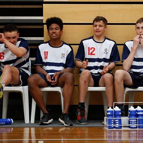 Otago Volleyball Championships