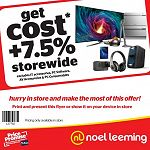 Noel Leeming - Friends and Family Deals